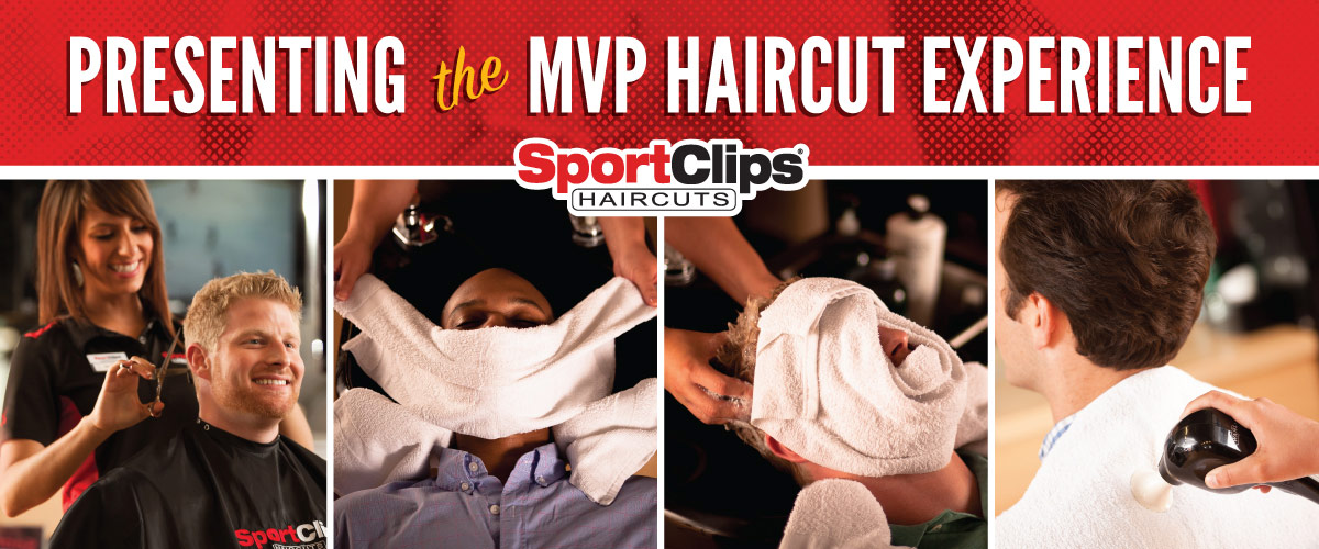 The Sport Clips Haircuts of Ankeny North MVP Haircut Experience